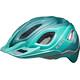 KED Certus Pro Cykelhjelm turkis